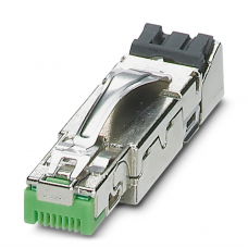 RJ45 connector - CUC-IND-C1ZNI-S/R4IE8