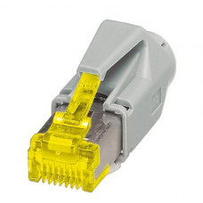 RJ45 connector - CUC-STD-C1PGY-S/R4EA:1