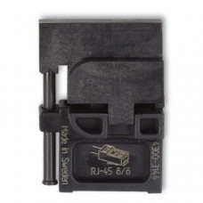 Replacement die - CRIMPFOX-M RJ45/DIE