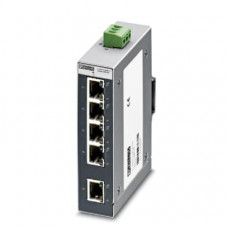 Industrial Ethernet Switch - FL SWITCH SFNB 5TX