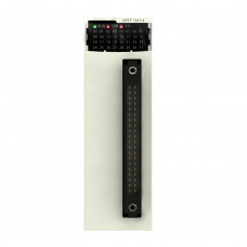 Analog input module X80 - 4 inputs - temperature
