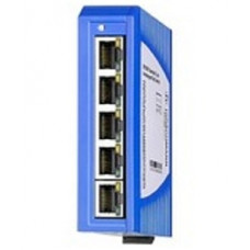 SPIDER III SL-20-05T1 5 Port Unmanaged Ethernet Switch